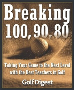 Golf Digest Magazine Tips from PGA Pro