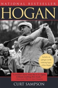 Ben Hogan Biography by Curt Sampson,