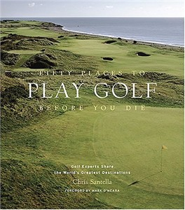 World's Best Golf Courses Photography