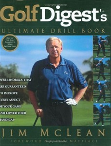 Jim McLean Training Guide, Lower Your