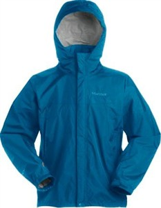 Marmot Men's Waterproof Rain Coat