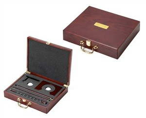 Executive Golf Gift Set, Brazlian