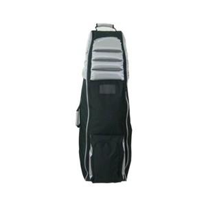 Golf Clubs Travel Luggage Case w/