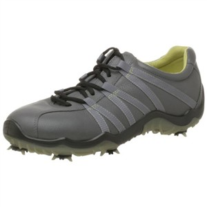 ECCO Men's Casual Golf Shoes, Cool