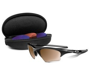 Oakley Golf Sunglasses, Half Jacket XLJ