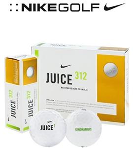 Nike Juice Distance Ball Set