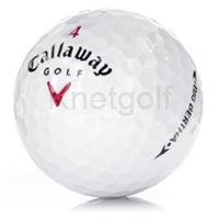 Callaway Distance Golf Balls, Used