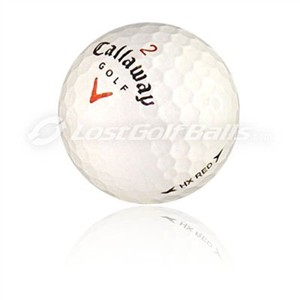 Callaway Premium Golf Balls for Low