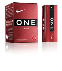 Nike One Urethane, Fast Swing Speed