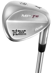 Mizuno Golf Wedge Club, Soft MP T-10