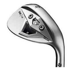 TaylorMade Sand Wedge Club, Milled TP