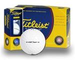 Titleist Tour Golf Balls NXT for Distance and Spin Control