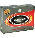 Bridgestone Tour Golf Balls, Urethane | New B330-RXS for Slow Swing Speed