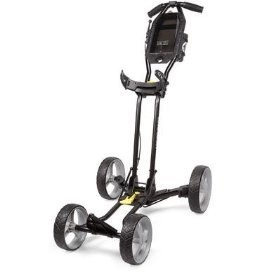 Sun Mountain Micro Push Golf Cart