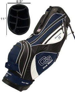 Club Glove Golf Stand Bag, Aficionado