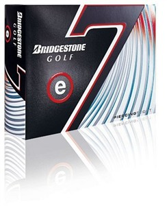 Bridgestone E7 Golf Balls Review
