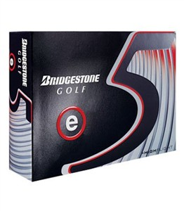 Bridgestone Golf Balls E5 High Flight
