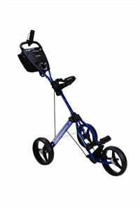 Bag Boy Golf Folding Push Cart