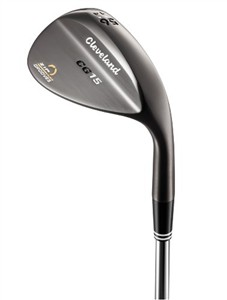 Cleveland Wedge Club Black Pearl,