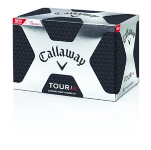 Callaway Tour Quality Golf Balls iZ for