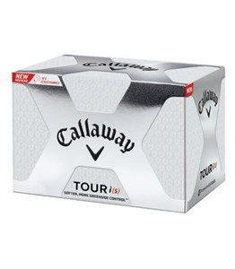 Callaway Tour Golf Balls iS
