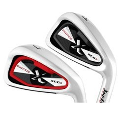 Tour Edge Exotics Iron Club Set XCG