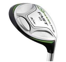Adams Golf Speedline Fairway Wood Club
