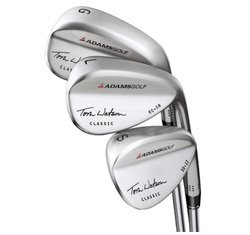 Adams Classic Sand Wedge, Satin or