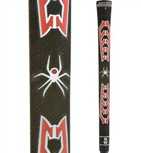 Black Widow Golf Grip Fusion