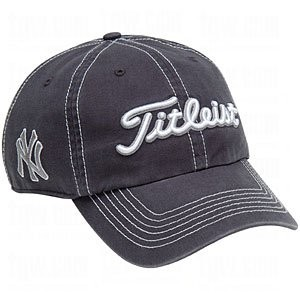 Titleist Golf Hat, One Size Fits All