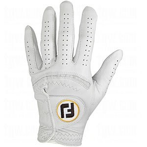 Mens FootJoy StaSof Golf Gloves