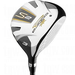 Cobra Golf Fairway Wood Club S2,