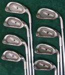 Ping Zing Iron Golf Club Set, Mens | Cavity Back Oversized Retro for High Handicap