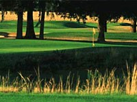 Stone Creek Golf Club Near Portland,