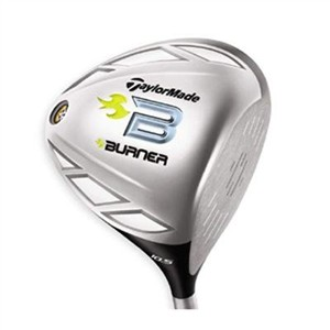 TaylorMade Womens Burner Driver 2009