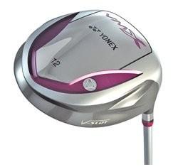 Yonex Lady Golf VMX Driver Club