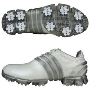 Womens Adidas Tour 360 3.0 Golf Shoes