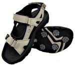 Palm Springs Women&#8217;s Golf Sandals | Ladies Budget Adjustable Sport Sandal w/ Spikes