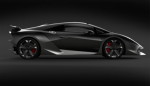 Callaway Lamborghini Golf Driver Club, 460cc | Diablo Octane Forged Carbon Fiber Red