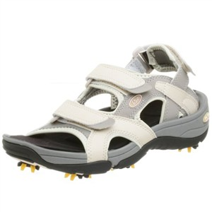 Bite Orthosport Women's Golf Sandals,