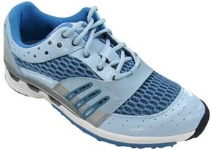 Adidas Climacool Tradewinds Shoe, Blue