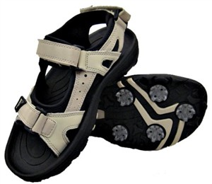 Palm Springs Women's Golf Sandals