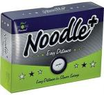 TaylorMade Noodle Golf Balls, Ionomer | Easy Distance Noodle+ for Slow Swing Speeds