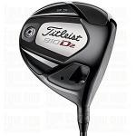 Titleist 910 D2 Golf Driver | Mens Adjustable Club w/ Alignment Aid