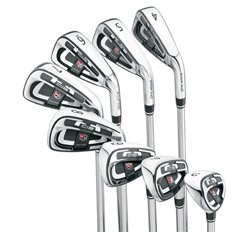Wilson Staff Ci9 Iron Golf Club Control