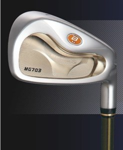 Honma Elite Japanese Golf Iron Set,