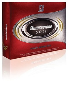 Bridgestone B330 RX Golf Balls