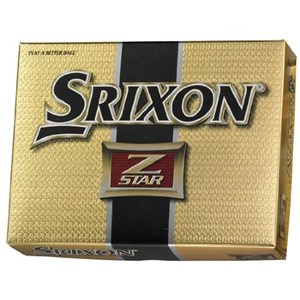 Srixon Z Star Premium Golf Balls
