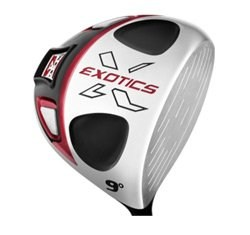 Tour Edge Exotics Driver XCG-4, Light