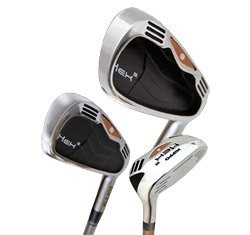 Hippo Progressive Iron Club Set Hex2